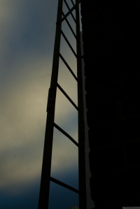 ''Ascension, From my Window Series,' 2011 photo by Catherine Herrera 2011